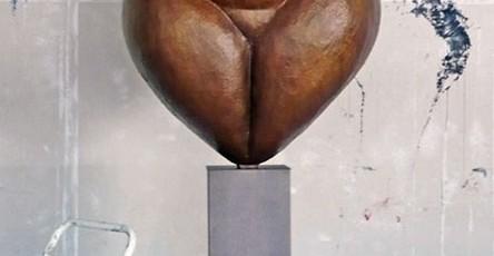 Skulptur – Venus